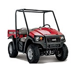 CASE IH SCOUT MID-SIZE UTILITY VEHICLE