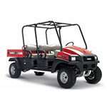 CASE IH SCOUT XL UTILITY VEHICLE (4 SEAT)