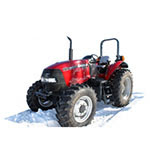 CASE IH FARMALL 100A, 110A, 130A, 140A SERIES