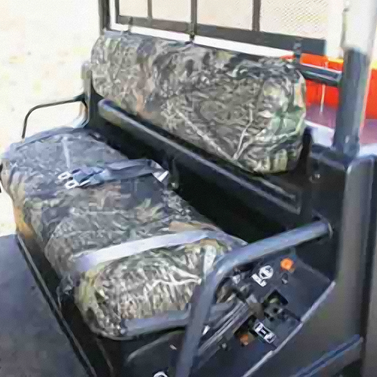 Bench Seat Cover For Kubota Rtv900 Pre 2011