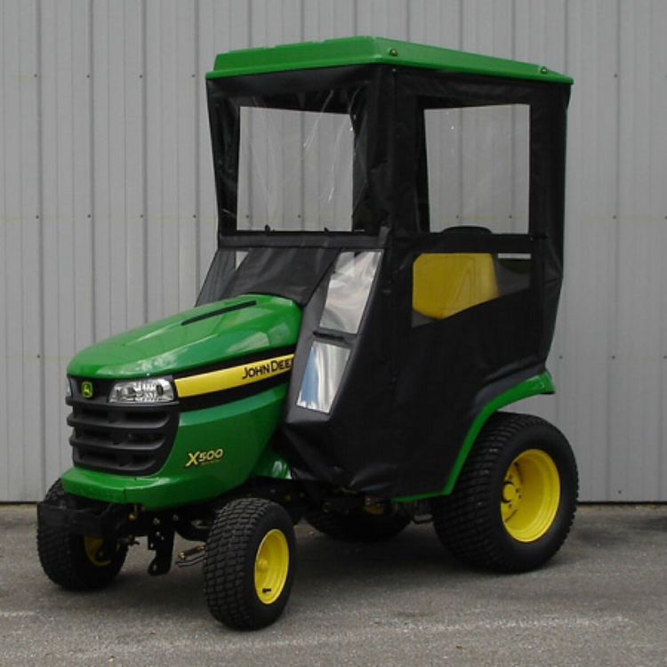 CABS - LAWN TRACTORS