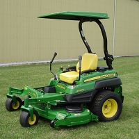 CANOPIES - MOWER