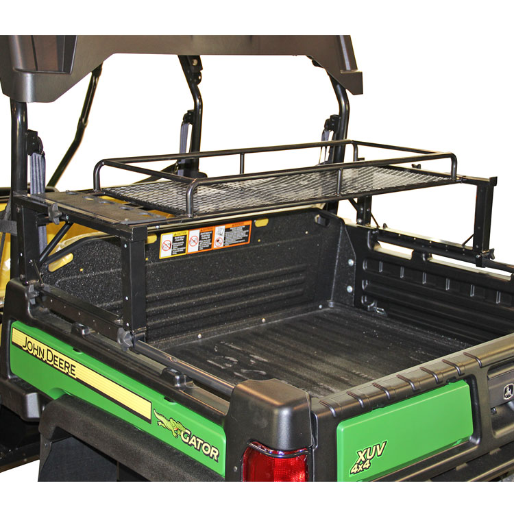 Lawn Tractor Cargo Rack : Lawn tractor storage rack free engine image for