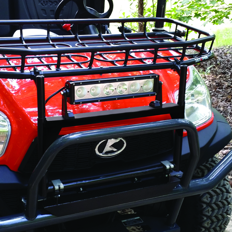 14 U0026quot  Led Lightbar With Wire Harness