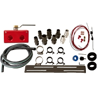 UTV Installation Kit for Off Road Hydronic Cab-Heater