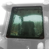 Protective Cage for Kubota M6 & Grand X-Series