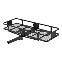 Basket Style Cargo Carrier with 2