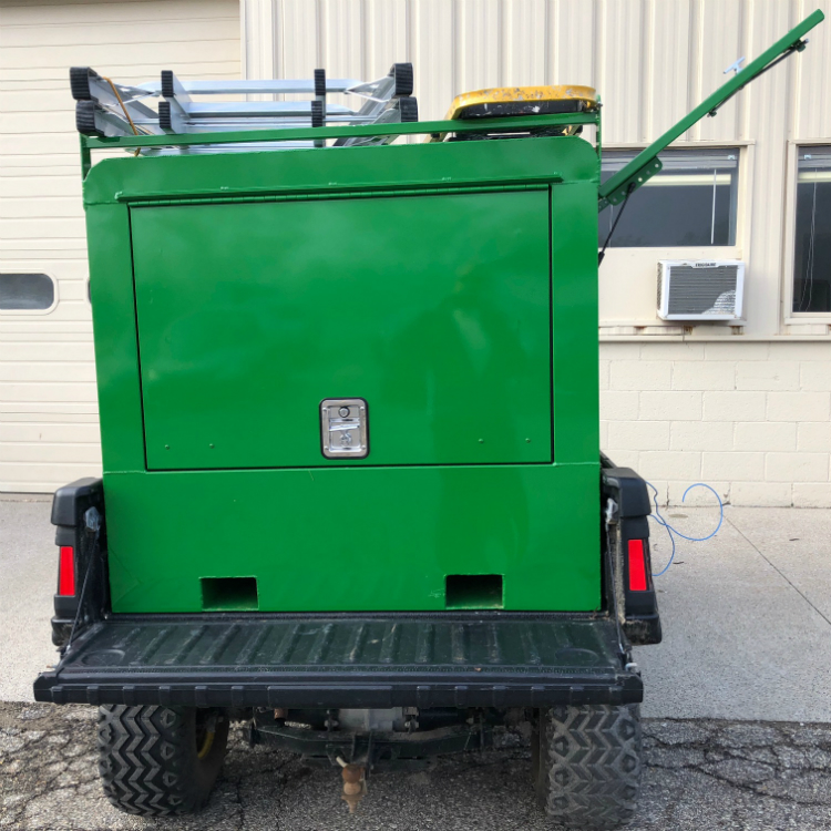 Maintenance Box For John Deere Gator Special Order