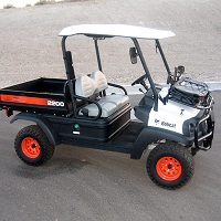 Fiberglass Canopy Kit for UTV - 49