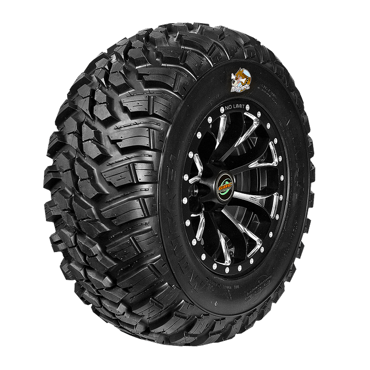 gravely wheels and tires with Kanati Mongrel All Terrain Utv Tire 26 X 10 R12 8 Ply P 4166 on Side Mounting Storage Box For John Deere Gator Double Door p 4105 further Tel Trax 2000 Series TreadBrite Aluminum Canopy Kit For Larger Kubota Tractors With 3 X 2 Rollbar p 3708 moreover Deck Belt Blades And Spindles 52 Inch further Showthread additionally Deck Belt Blades And Spindles 42 Inch.