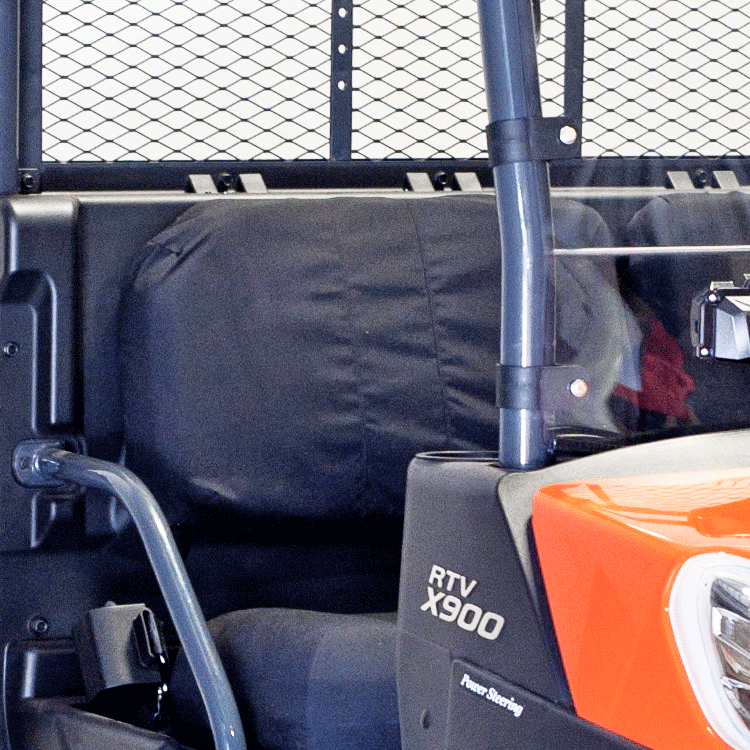 Seat Cover For Kubota Rtv X Series