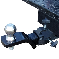 Hitch Stabilizer