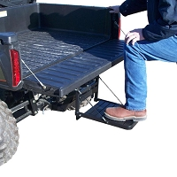 UTV Hitch-Step