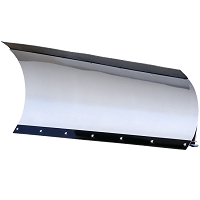 Pro-T Tapered Snow Plow Blade