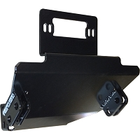 Snow Plow Mount for Kawasaki Utility Vehicles