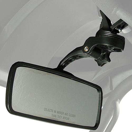 Rear Amp Side View Utv Mirror