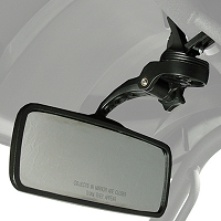 Rear & Side View UTV Mirror
