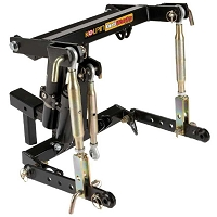 Heavy Duty 3-Point Hitch
