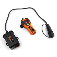 Plug and Play Wireless Winch Remote
