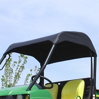 FABRIC CANOPY FOR JOHN DEERE GATOR FULL SIZE XUV, HPX