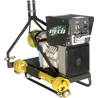 PTO Powered 22kw Generator