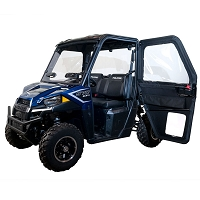 Framed Door Kit for Pro-Fit Polaris Ranger 500, 570, EV (2015-2018)