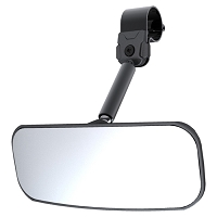 Wide Angle Rear View Mirror for 1.75
