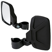 SIDE VIEW MIRRORS WITH 1.75