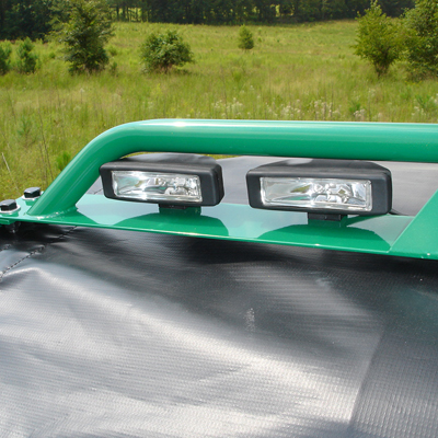 Light Bar for John Deere Gator HPX-XUV