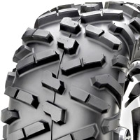 "P350 All Terrain UTV Tire - 26"" x 12"" R12 - 6-Ply"