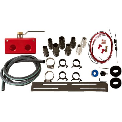 UTV Installation Kit for Hydronic Cab-Heater