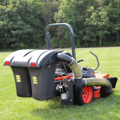 Pro 2b Power Bagger For Zero Turn Mowers Z100 Series