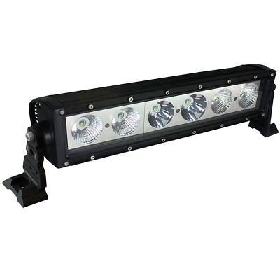 "14"" LED Lightbar with Wire Harness"