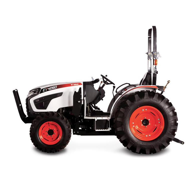 SUB COMPACT / COMPACT TRACTORS
