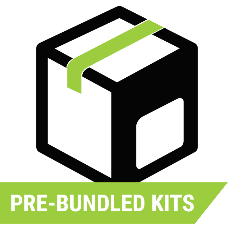 PRE-BUNDLED KITS
