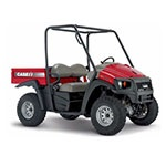 CASE IH SCOUT XL UTILITY VEHICLE (2 SEAT)