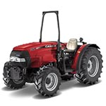 CASE IH FARMALL N, 105V SERIES
