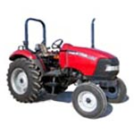 NON CURRENT CASE IH JX SERIES