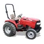 NON CURRENT CASE IH DX SERIES
