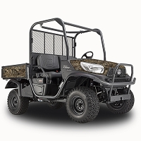 Vinyl Wrap - Realtree Max-5 HD Camo