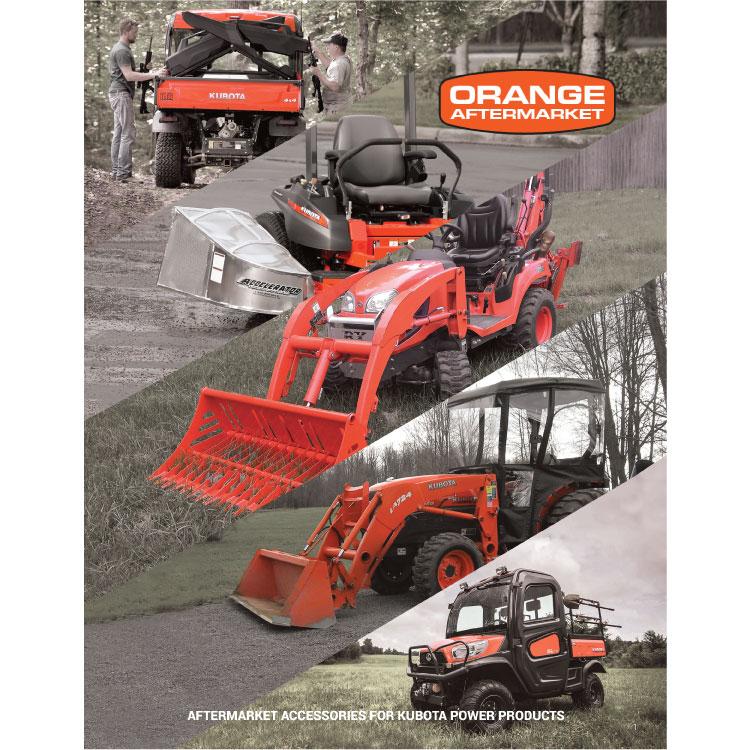 Catalog Orangeaftermarket Full Line Catalog 2017 18