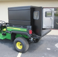 Standard Cargo Box for John Deere Full Size Gator