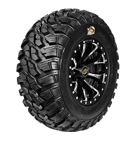 Kanati Mongrel All Terrain Tire - 25