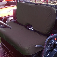 Seat Cover for Kubota RTV-X Series