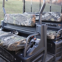 Bench Seat Cover for Kubota RTV1140