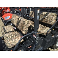 Seat Cover Kit for Kubota RTV-X1140