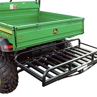 Hitch-N-Ride Receiver Cargo Carrier