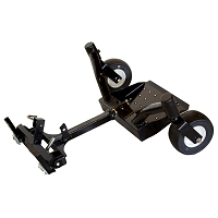 Swivel Wheel Sulky with Lift & Latch Hitch