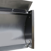 PRO POLY PLOW BOX WING
