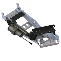KFI UTV Plow Actuator Kit